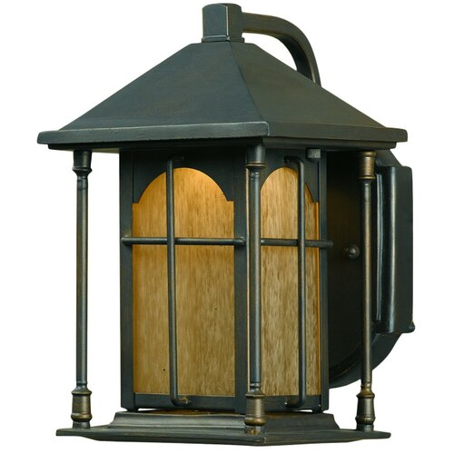 Triarch Lighting 1 Light Wall Lantern