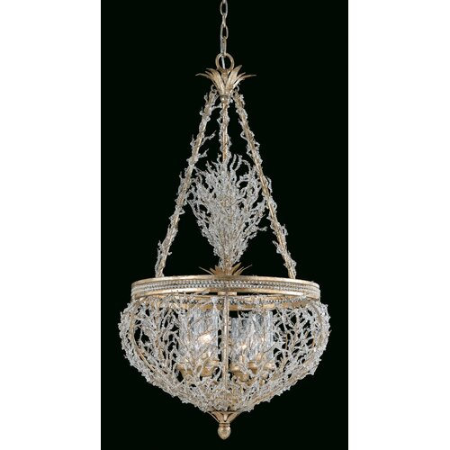 Triarch Lighting Garland Inverted Pendant