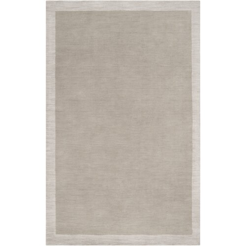 angelo:HOME Madison Square Cobble Stone/Oatmeal Rug