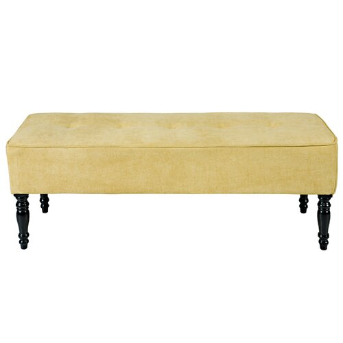Brighton Hill Upholstered Entryway Bench