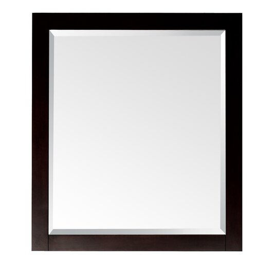 Avanity Lexington Wall Mirror