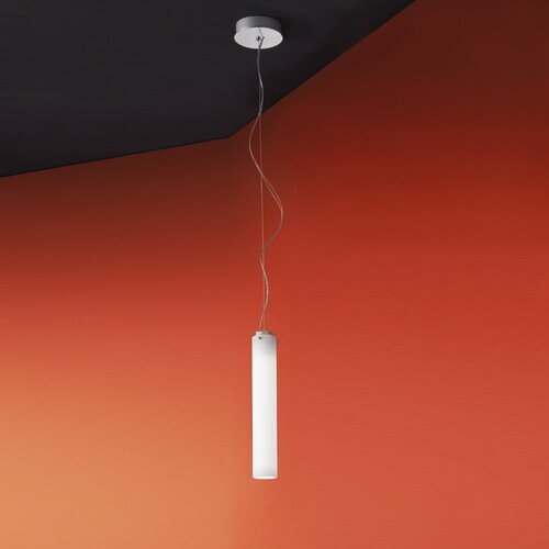 Zaneen Lighting Olly Mini Pendant in Aluminum