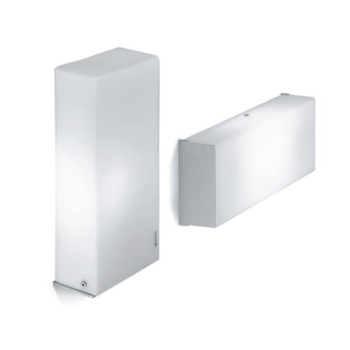 Zaneen Lighting Kubik Vertical 1 Light Wall Sconce