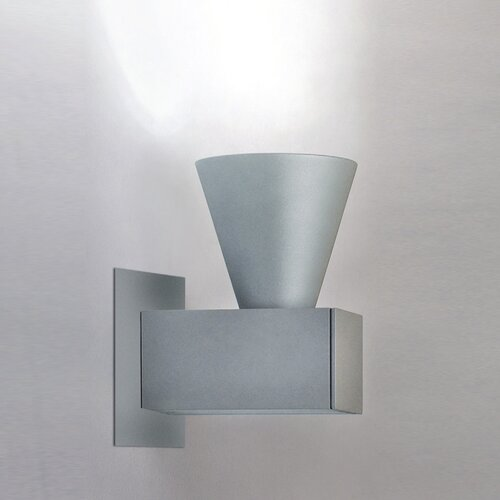 Zaneen Lighting Circe 1 Light Wall Sconce