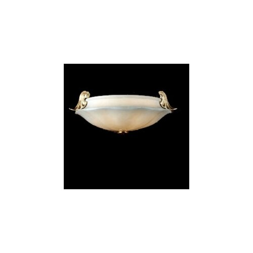 Zaneen Lighting Leon Traditional 1 Light Wall Sconce