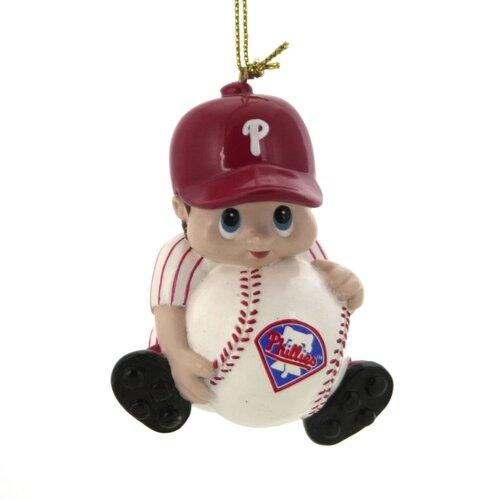 Team Sports America MLB Lil Player Ornament