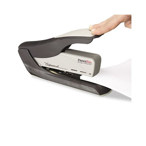 Accentra, Inc. Paperpro Heavy-Duty Stapler, 60-Sheet Capacity