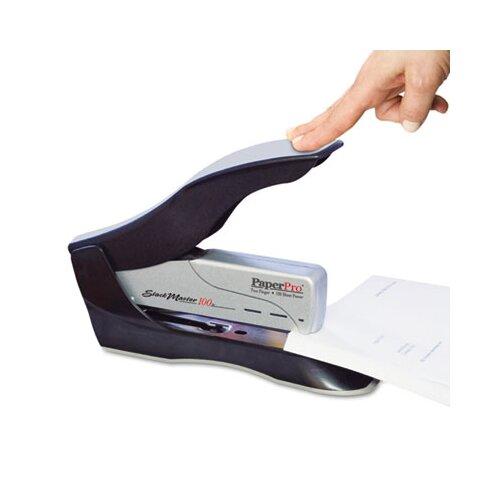 Accentra, Inc. Paperpro Heavy-Duty Stapler, 100-Sheet Capacity