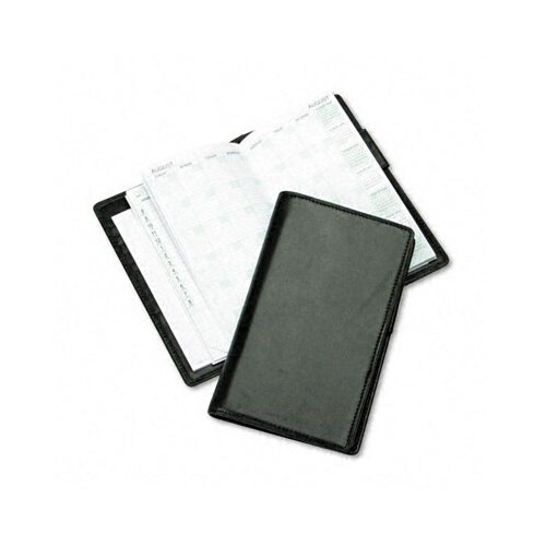 Day-Timer® Verona Leather Wirebound Organizer Starter Set