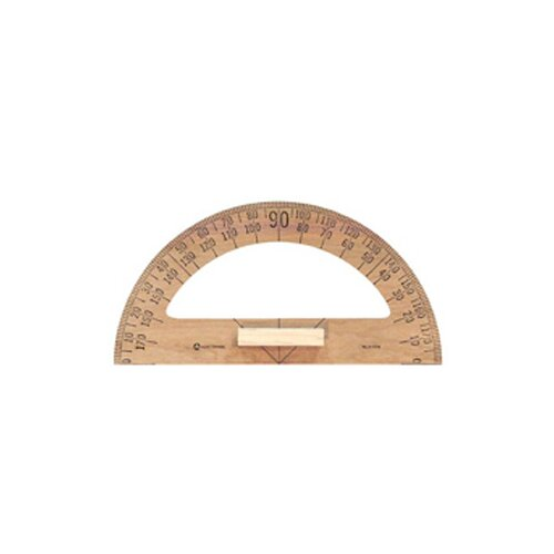Acme United Corporation Protractor Chalkboard
