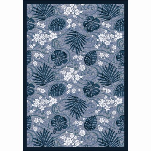 Joy Carpets Nature Trade Winds Kids Rug