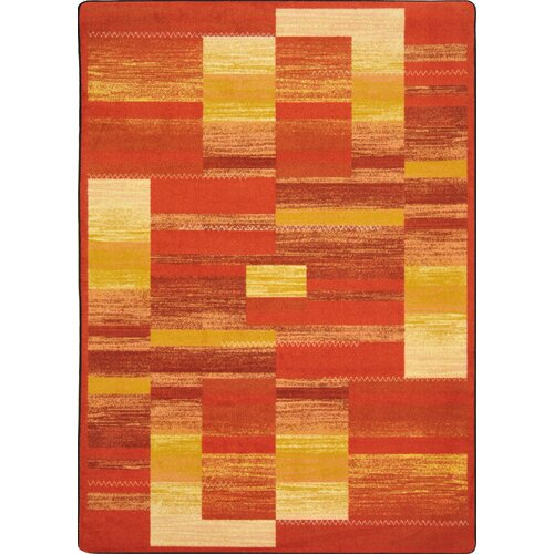 Joy Carpets Kid Essentials Boomblox Kids Rug