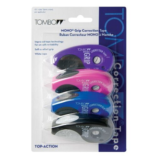 Tombow Mono Correction Tape Top