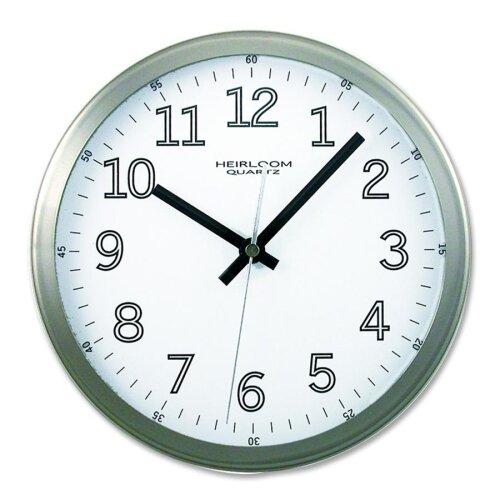 "Artistic Products LLC 9"" Artistic Wall Clock"