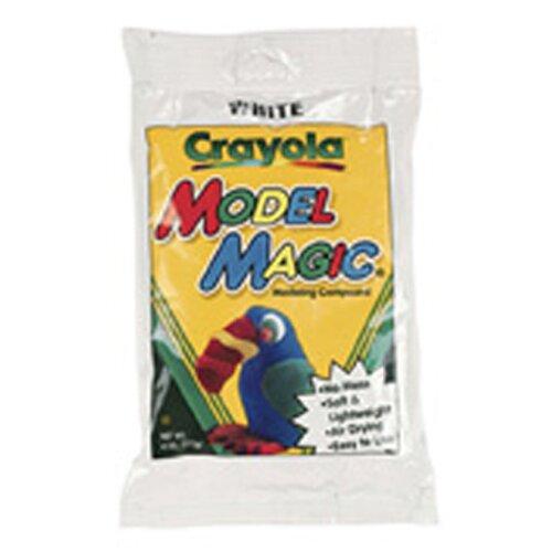Crayola LLC Model Magic 4oz White