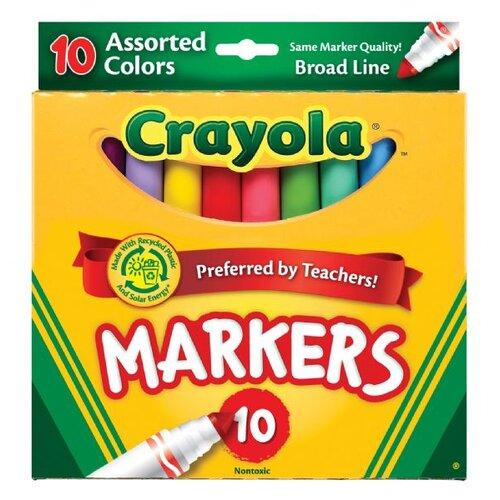 Crayola LLC Classic Markers