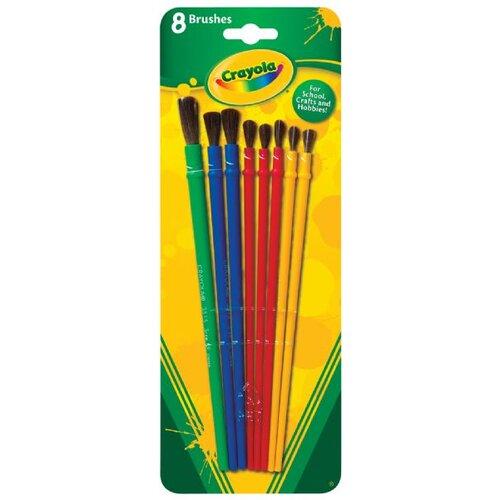 Crayola LLC Art and Craft Brush Sets