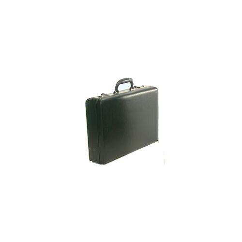 Bond Street, LTD. Koskin Expander Leather Attache Case