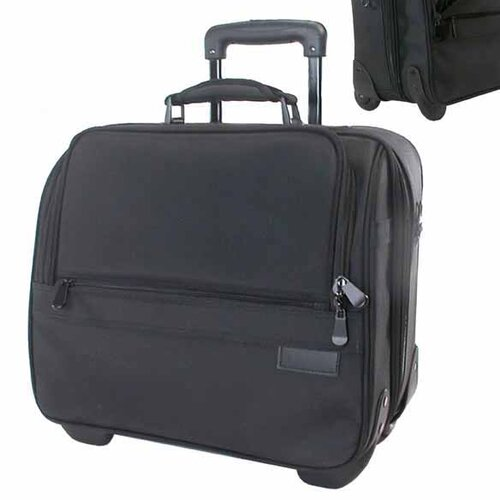 Bond Street, LTD. Tech-Rite Laptop Briefcase