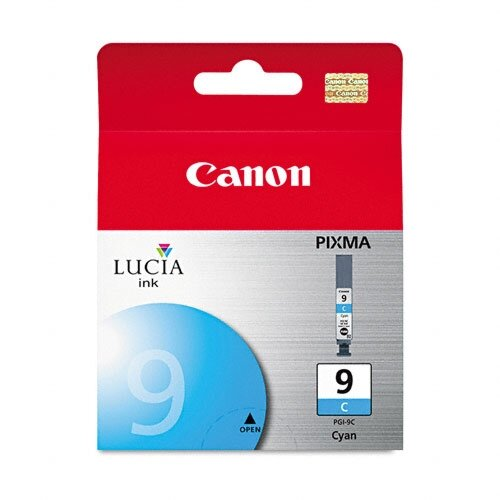 Canon OEM Ink Cartridge, 930 Yield, Cyan