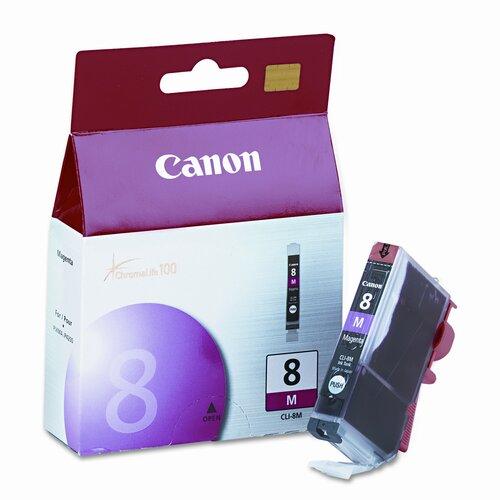 Canon Cli8M, 0622B002, (Cli-8) Ink Tank