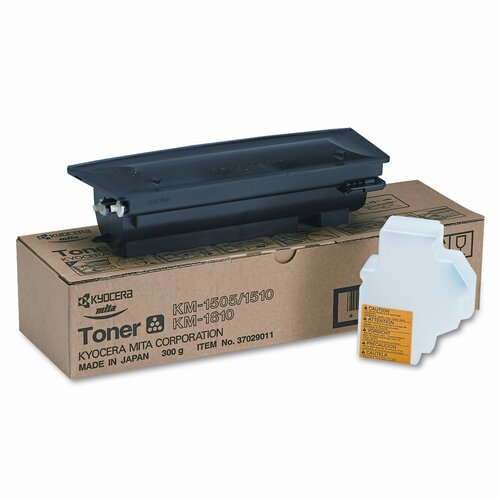 Canon 37029011 (TK1505) Toner Cartridge, Black