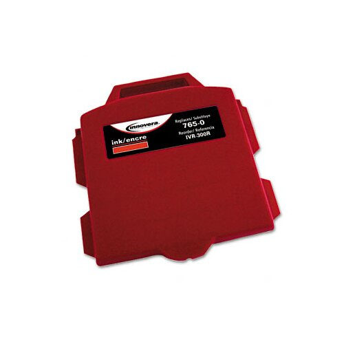Canon USP300 Inkjet Cartridge, Red