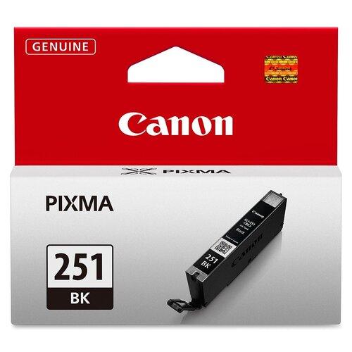 Canon 251BK Inkjet Cartridge