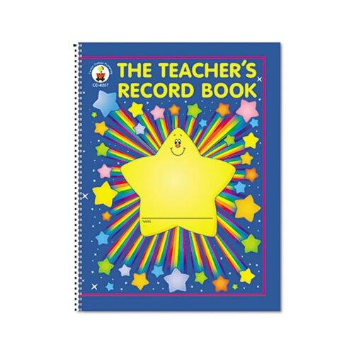 """Carson-Dellosa Publishing Lesson Plan Book, Wirebound, 11"""" x 8.5"""", 96 Pages"""