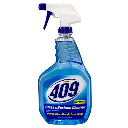 Clorox Company 32 Oz Formula 409 Glass and Surface Cleaner