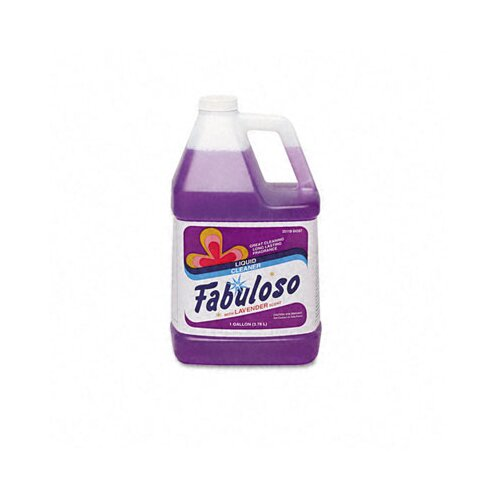 Colgate Palmolive Fabuloso All-Purpose Cleaner, 1 Gal. Bottle