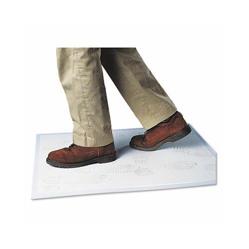 CROWN MATS & MATTING Clean Step Dirt Grabber Mat