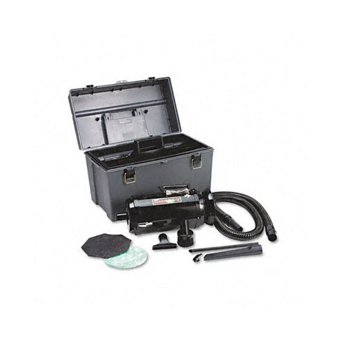 DATA-VAC Pro 2 Professional Cleaning System, with Soft Duffle Bag Case