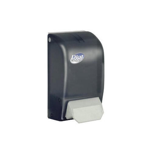 Dial® Complete® Foaming Hand Soap Dispenser in Smoke