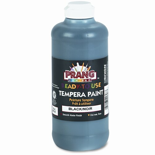 Dixon® Prang Ready-To-Use Tempera Paint, 16 Oz