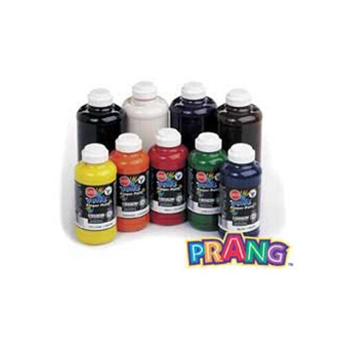 Dixon® Prang Washable Yellow Paint