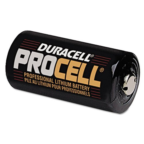 Duracell ProCell 3V Battery