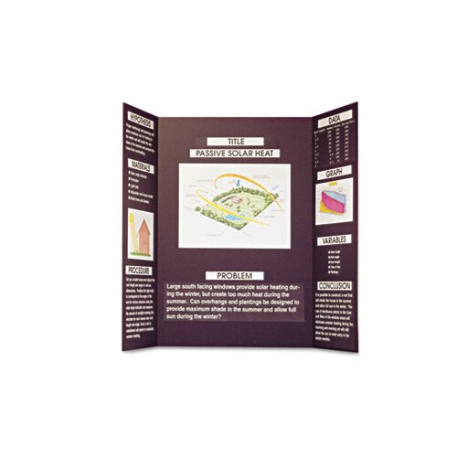 Elmer's Products Inc Cfc-Free Polystyrene Foam Premium Display Board, 36 X 48, 12/Carton