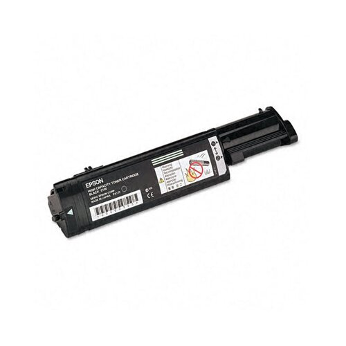 Epson America Inc. S050190 Toner, 4000 Page-Yield