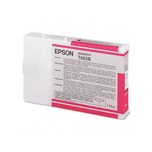 Epson America Inc. T605B00 Ink