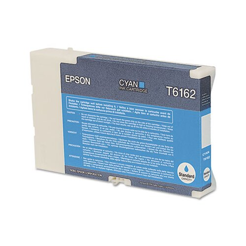 Epson America Inc. T616200 Ink, 3,500 Page-Yield