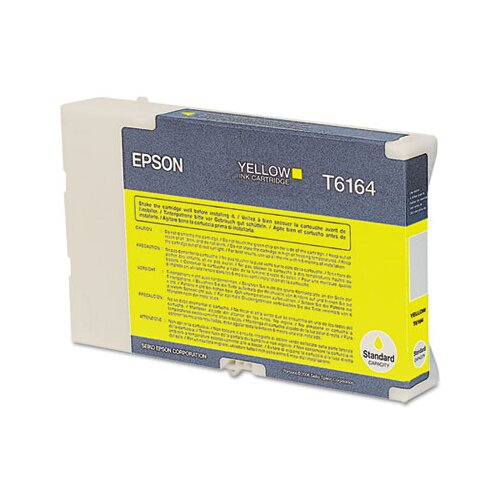 Epson America Inc. T616400 Ink, 3,500 Page-Yield