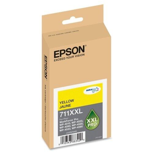 Epson America Inc. XXL Ink Cartridge