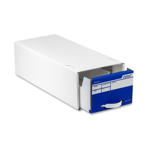 """Esselte Pendaflex Corporation Storage File,Stnd,For 6""""x9"""" Forms,9-1/4""""x24""""x6-5/8"""",WE/BE"""