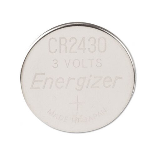 Energizer® Ecr2430Bp Watch/Calculator Battery