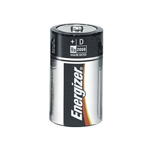 Energizer® MAX D Alkaline Batteries