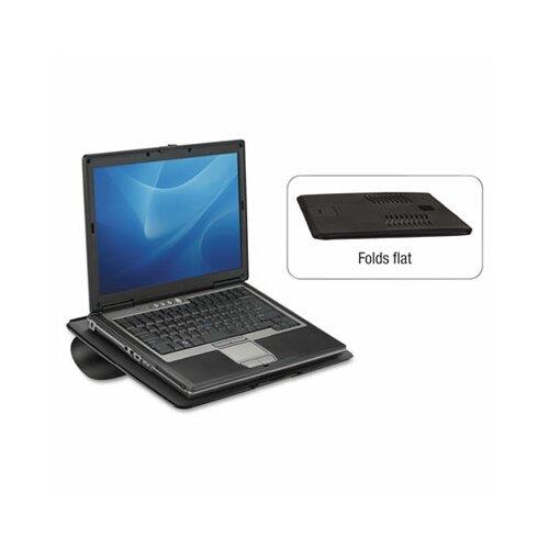 Fellowes Mfg. Co. Laptop Riser, Non-Skid