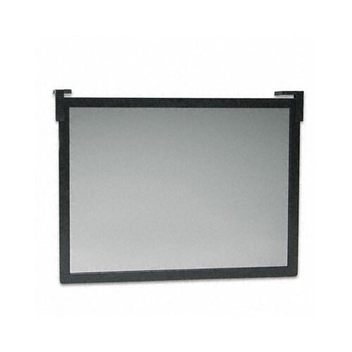 "Fellowes Mfg. Co. Standard Filter for 19""-21"" CRT Monitor Screen, Antiglare, Tinted"