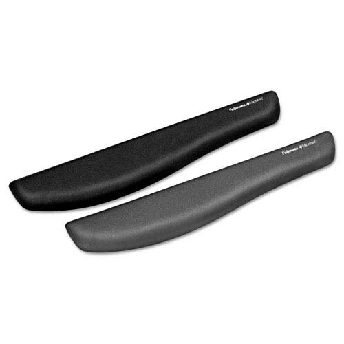 Fellowes Mfg. Co. Plushtouch Keyboard Wrist Rest