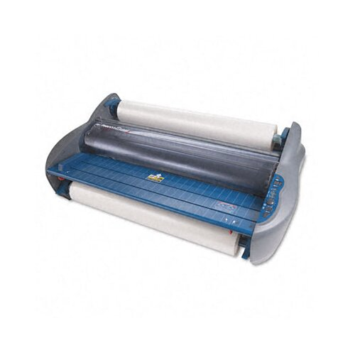 "GBC® Pinnacle 27 Ezload Roll Laminator, 27"" x 3 Mil Maximum Document Thickness"